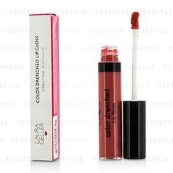 Laura Geller - Color Drenched Lip Gloss - #Guava Delight