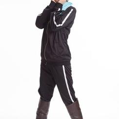 Comic Closet - Noragami Yato Cosplay Costume