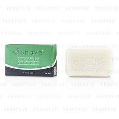 eshave - Moisturizing Bath Soap (White Tea)