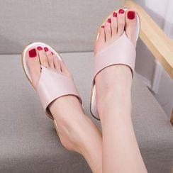 Hannah - Thong Sandals