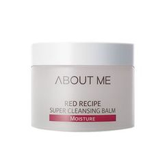 ABOUT ME - Red Recipe Super Cleansing Balm 90ml