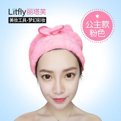 Litfly - Hair Turban Towel