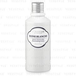 L'Occitane - Reine Blanche Illuminating Toner