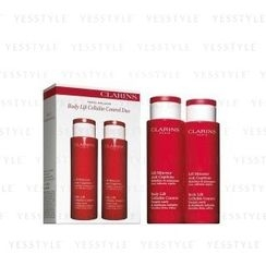 Clarins - High Definition Body Lift Duo Set: Body Lift Cellulite Control 200ml x 2
