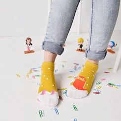 CherryTuTu - Cartoon Socks