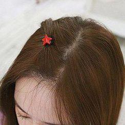 Chapa - Kids Star Pattern Hair Clip