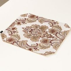 Sun East - Traditional Chinese Silky Table Mat