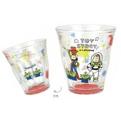 T'S Factory - Toy Story Glass