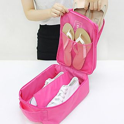 Sucarlin - Travel Shoe Organizer