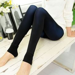 Kally Kay - Fleece-Lined Leggings