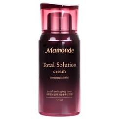 Mamonde - Total Solution Cream 50ml