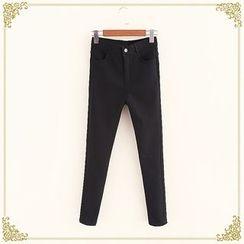 Fairyland - Fleece Lined Skinny Pants