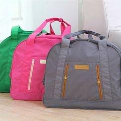 Hagodate - Nylon Carryall Bag