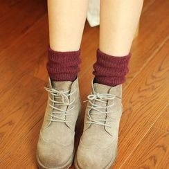 Socka - Wool Socks