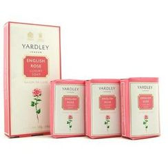 Yardley - English Rose Soap