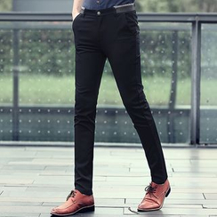 Z. FOCUS - Slim Fit Pants