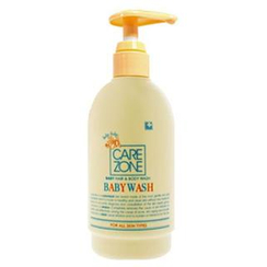 CAREZONE - Baby Wash 300ml