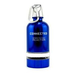 Kenneth Cole - Connected Reaction Eau De Toilette Spray