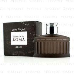 Laura Biagiotti - Essenzia Di Roma Uomo Eau De Toilette Spray