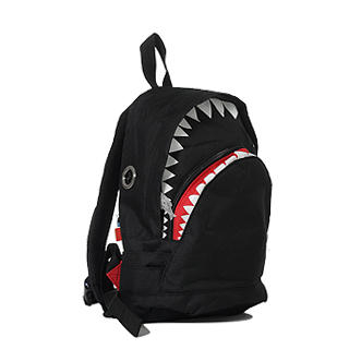 Morn Creations - Shark Backpack (M)