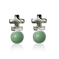 ZN Concept - Amazonite Earrings