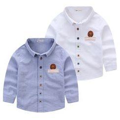 JAKids - 小童襯衣