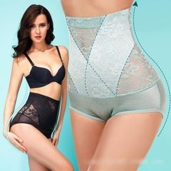Dear Denise - High Waist Shaping Panty