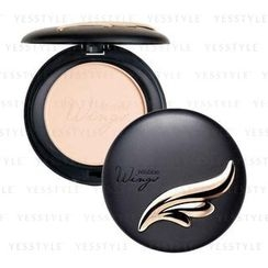 Mistine - Wings Extra Cover Super Powder SPF 25 PA++ (S1)