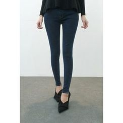 ATTYSTORY - Plain Skinny Jeans