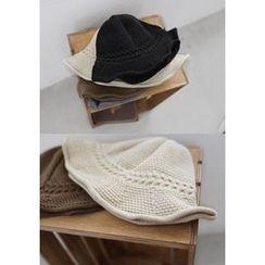 GOROKE - 針織漁夫帽