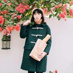 Rainie - Toggle Coat