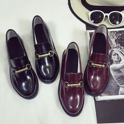 Chryse - Low Heel Loafers