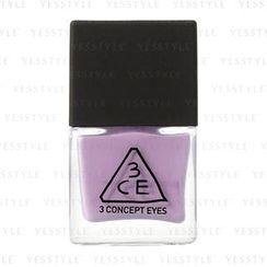 3 CONCEPT EYES - Nail Lacquer (#VL02)