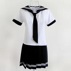 Skool - School Uniform Party Costume