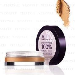 Yves Rocher - 100%纯天然蜜粉 #400 Mat