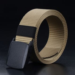 BAIEKU - Canvas Belt