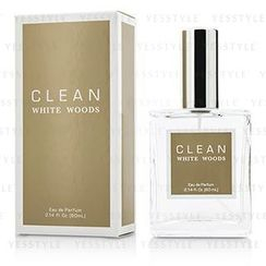 Clean - Clean White Woods Eau De Parfum Spray
