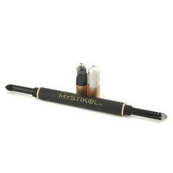 Jane Iredale - Mystikol (Powdered Eyeliner/ Highlighter) - # Onyx