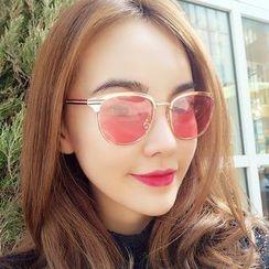 Biu Style - Square Sunglasses