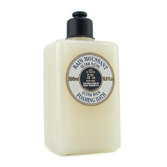 L'Occitane - Shea Butter Ultra Rich Foaming Bath