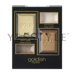 Kate - Goldish Eyes (#GD-1)