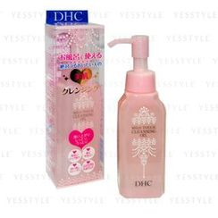 DHC - Mild Touch Cleansing Oil