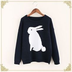 Fairyland - Rabbit Sweater