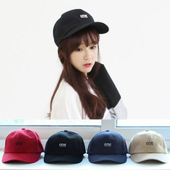 FROME - Embroidered Baseball Cap
