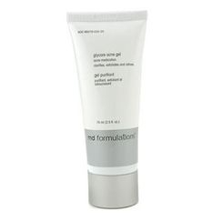 MD Formulation - Glycare Acne Gel