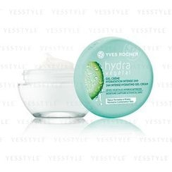 Yves Rocher - Hydra Vegetal 24H Intense Hydrating Gel Cream