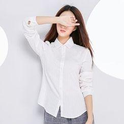 Eferu - 条纹衬衫