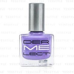 DERMELECT - ME Nail Lacquers - Luxurious (Rich Confident Lilac)
