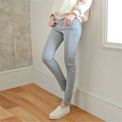 Styleberry - Colored Skinny Pants