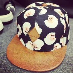 BYME - Print Baseball Cap